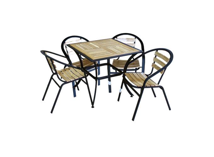 Комплект садовой мебели LM-801-4-604