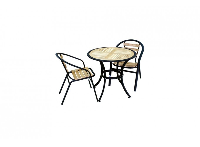 Комплект садовой мебели LM-802-2-604