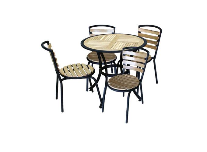 Комплект садовой мебели LM-802-4-603