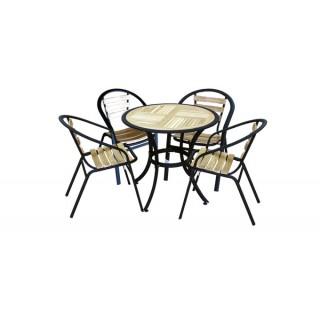 Комплект садовой мебели LM-802-4-604