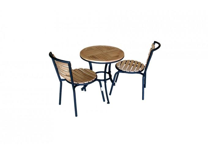Комплект садовой мебели LM-803-2-603