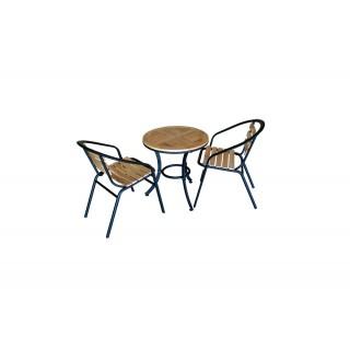 Комплект садовой мебели LM-803-2-604