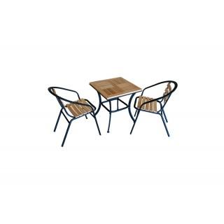 Комплект садовой мебели LM-804-2-604