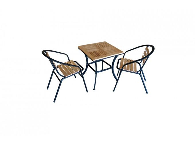 Стол садовый LM-804 0