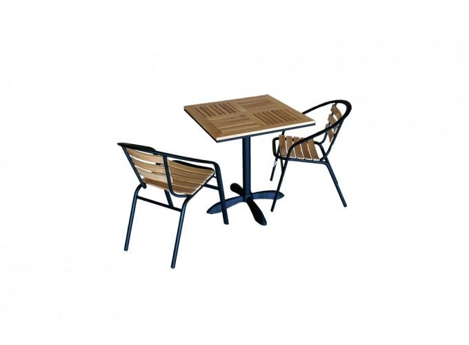 Комплект садовой мебели LM-808-2-604