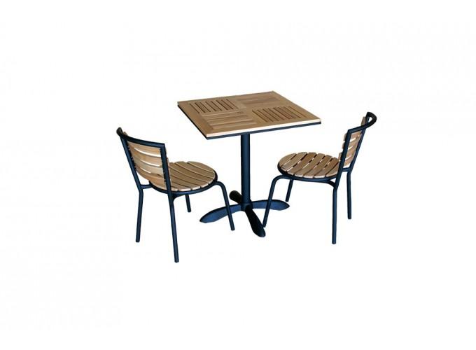 Комплект садовой мебели LM-807-2-604