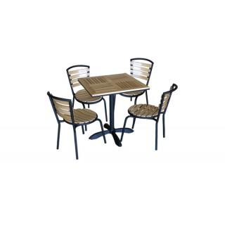 Комплект садовой мебели LM-808-4-603