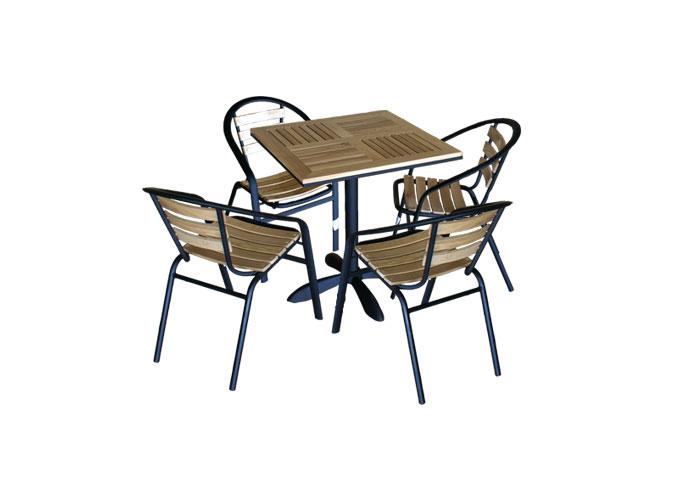 Комплект садовой мебели LM-808-4-604