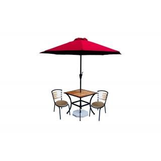Комплект садовой мебели LM-801-2-603-ZNT