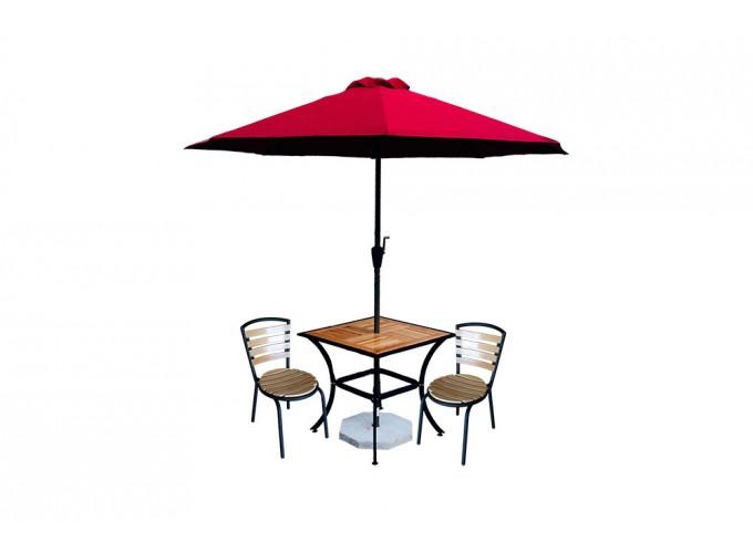 Зонт садовый ZNT-1 1