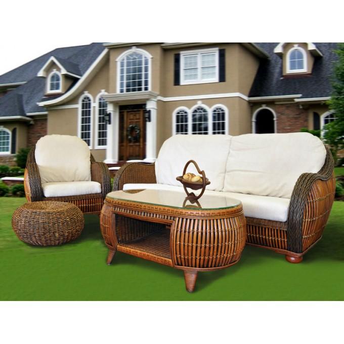 Секреты выбора садовой мебели