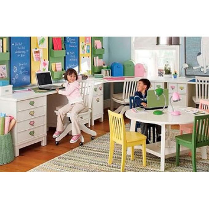 Как организовать рабочее место для школьников
