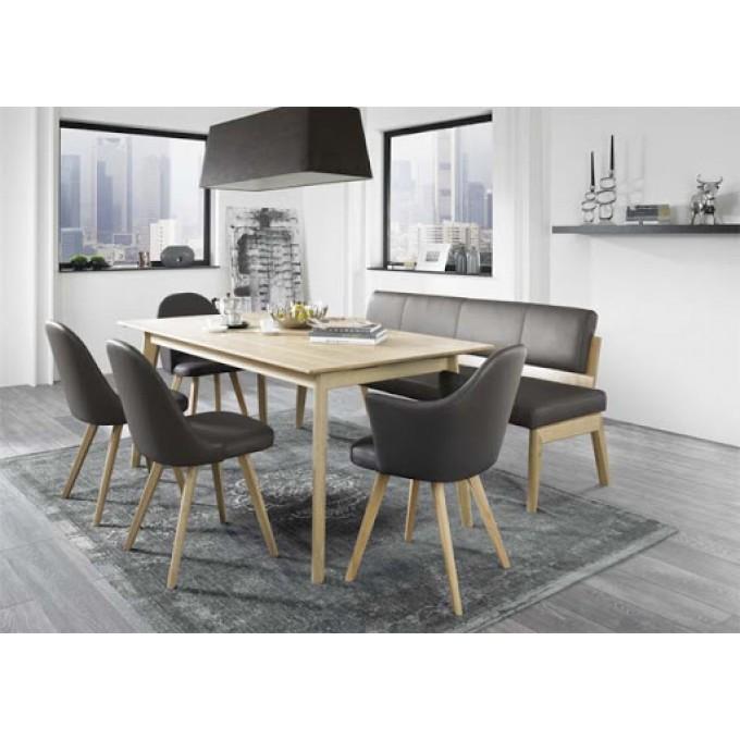 Как правильно подобрать стулья к столу?