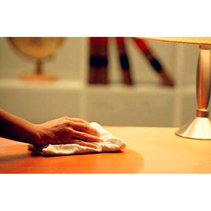 Как ухаживать за мебелью, которую сложно сохранить в идеальном состоянии?