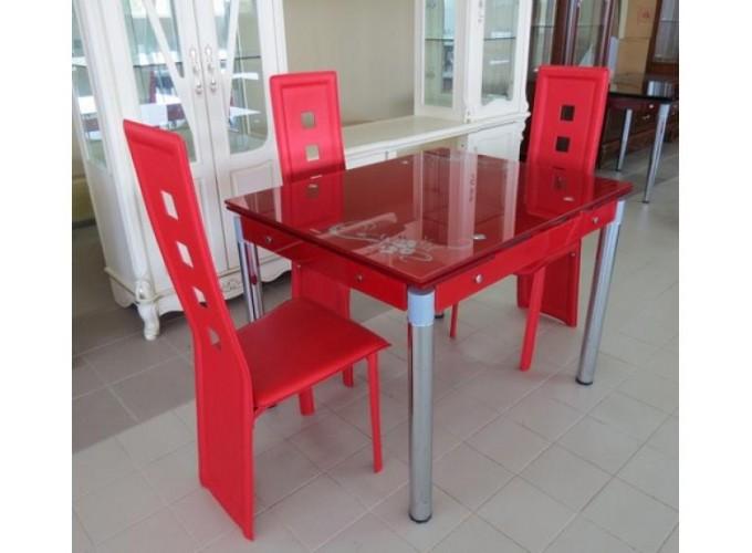 Стол кухонный  6069A 0
