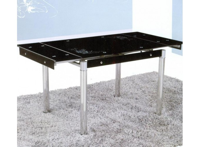 Стеклянный кухонный стол 6069A