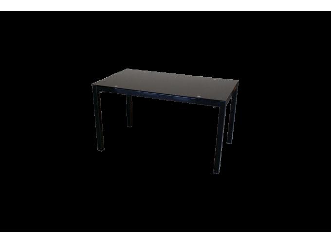 Стеклянный кухонный стол А0121
