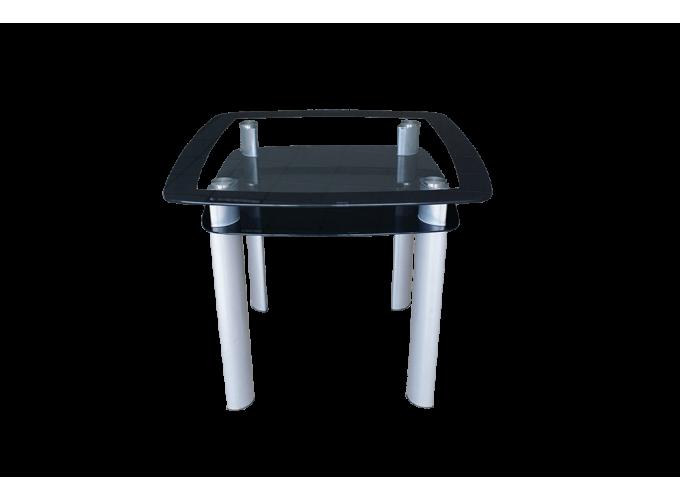 Стеклянный кухонный стол Барный 0