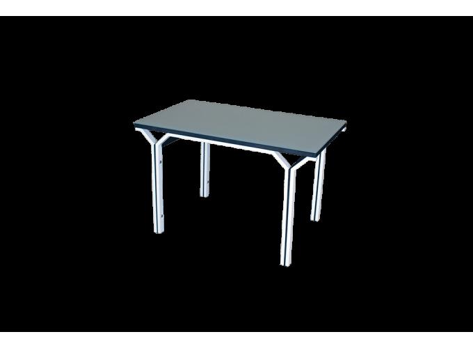 Стеклянный кухонный стол  DT1100-127