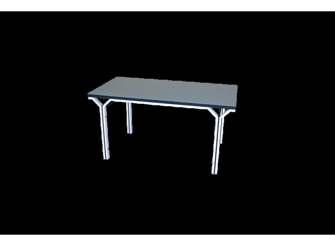 Стеклянный кухонный стол  DT1100-158