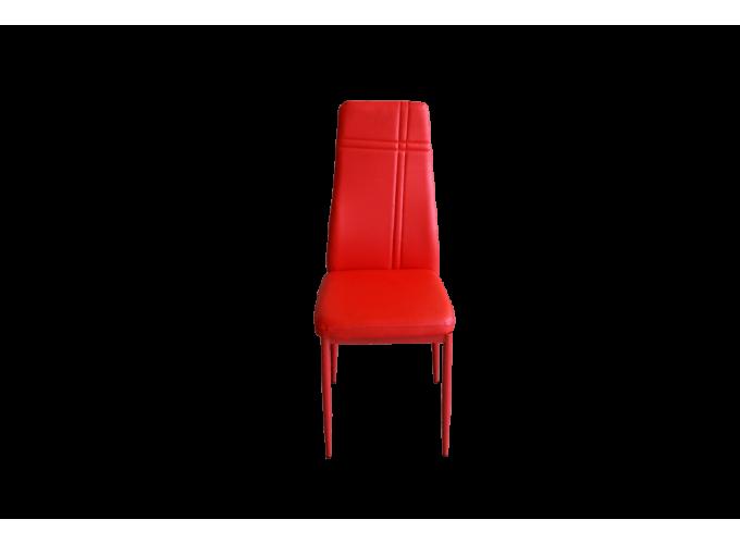 Кухонный стул Y-36 красный 0