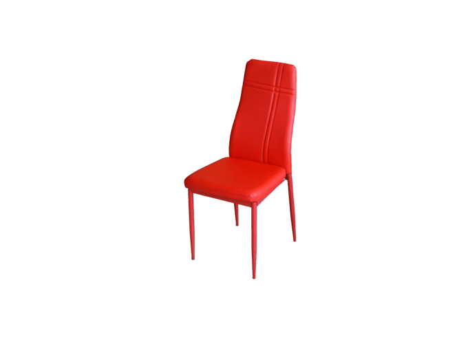Кухонный стул Y-36 красный