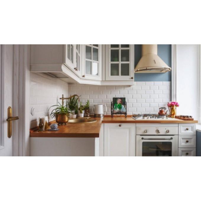 Тонкости обустройства маленькой кухни