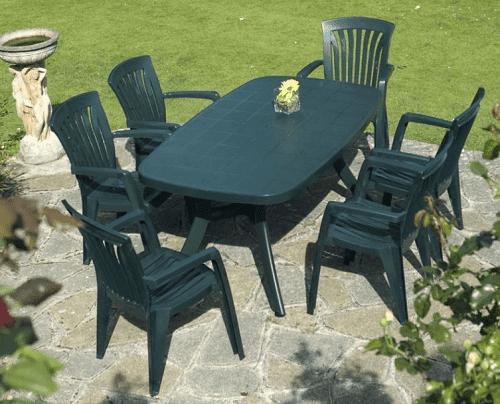 Стол для дачи - Фото №1